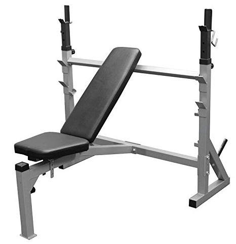 The Valor Fitness BF-39 is an excellent example of an Olympic weight bench