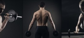 Buying dumbbells and barbells