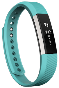 Fitbit Alta Fitness Tracker Band