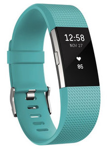 Fitbit Charge 2 wireless sleep and activity monitor