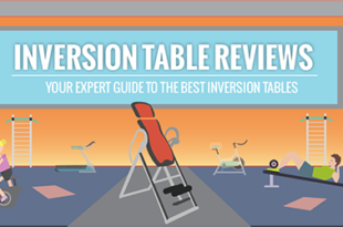 Inversion Table Reviews Guide