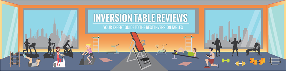 Inversion Table Review Guide