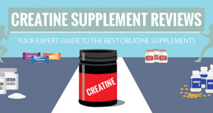 Best Creatine Supplement Reviews Guide