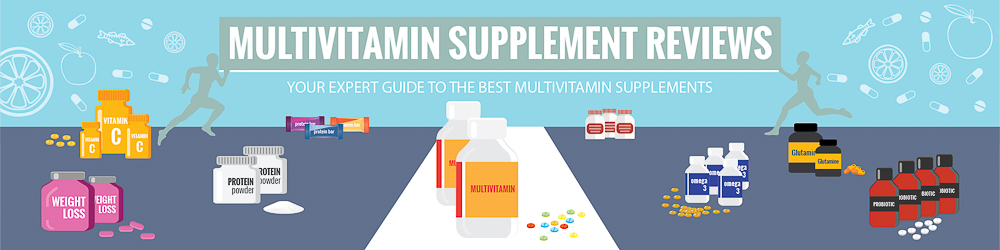 Multivitamin Supplement Buying Guide