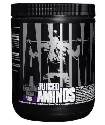 Universal Nutrition Atomic 7 BCAA Powder Review