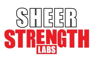 Sheer Strength Labs Health Supplements