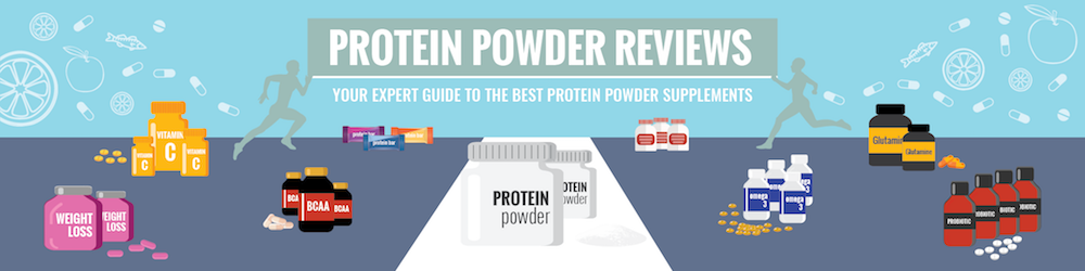 Protein Powder Buying Guide