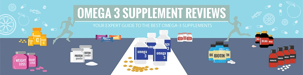 Omega-3 Fatty Acid Supplement Buying Guide