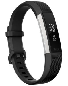 Fitbit Alta HR Heart Rate Monitor