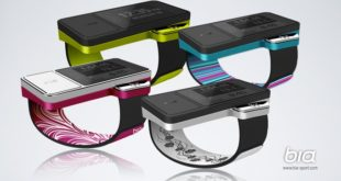 Bia Sport GPS Sports Watches