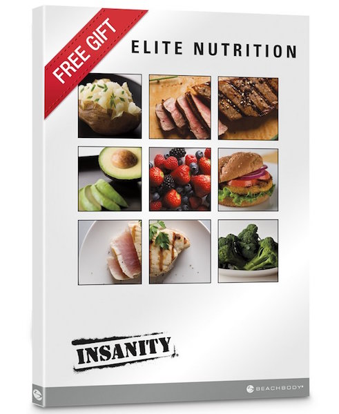 Insanity Nutrition Plan for Healthy Eating