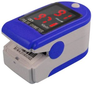 AccuMed CMS-50DL Oximeter