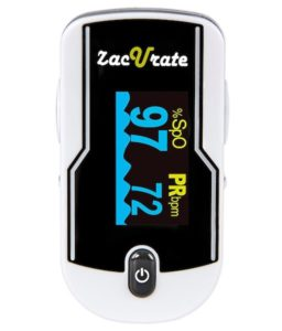 Zacurate 430-DL Pulse Oximeter