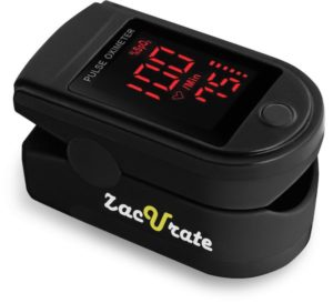 Zacurate 500DL Pulse Oximeter