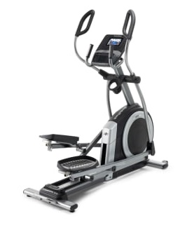 The NordicTrack Commercial 9.9 Elliptical