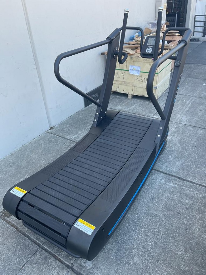 French Fitness CT80